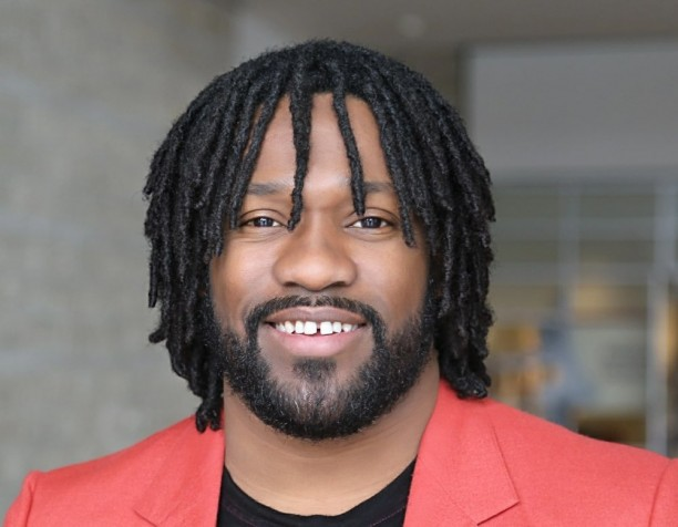 Jamaal Jackson Rogers
