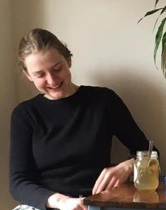 Sarah MacDonell