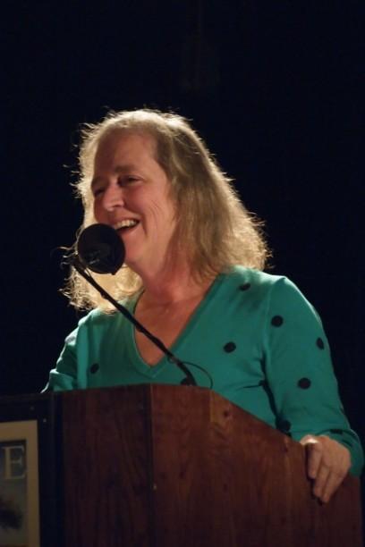 Susan McMaster