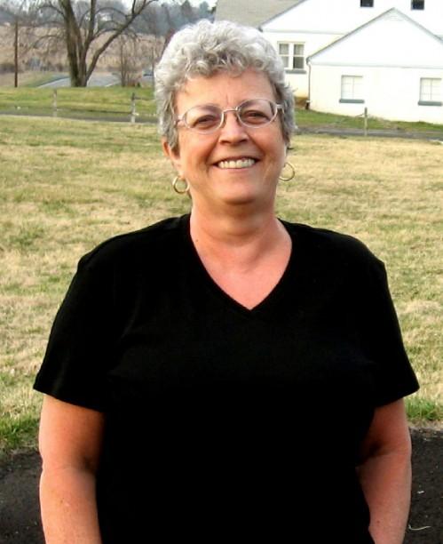 Carol Stephen
